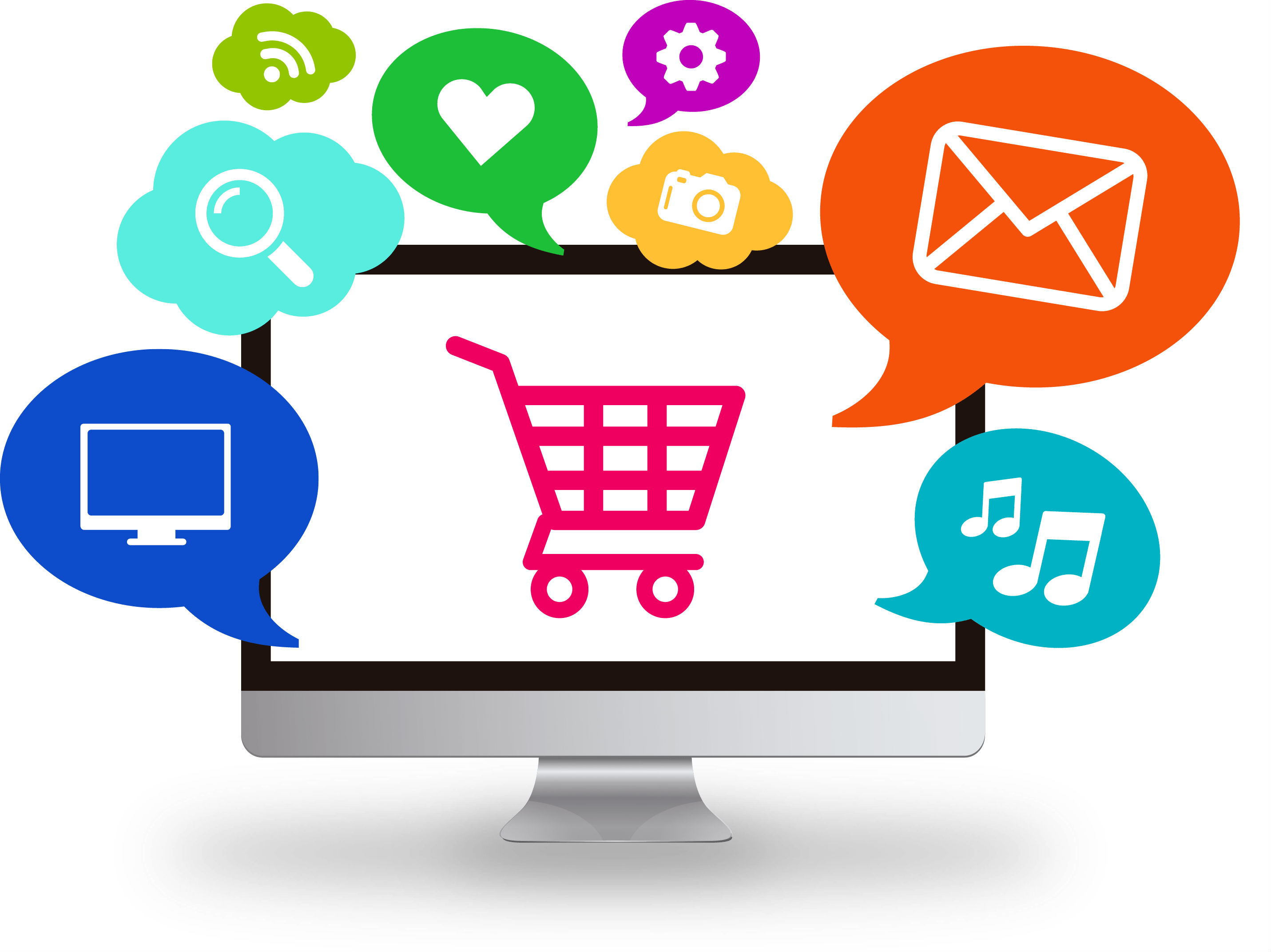 Solution de Web-Marketing